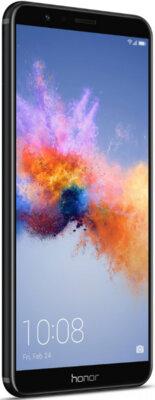Смартфон Honor 7X 4/64GB Black 3