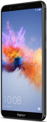 Смартфон Honor 7X 4/64GB Black 4