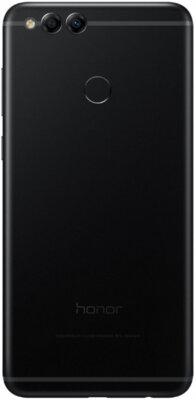 Смартфон Honor 7X 4/64GB Black 5