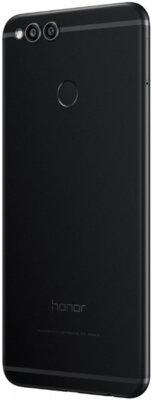 Смартфон Honor 7X 4/64GB Black 7