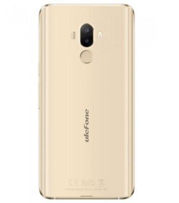 Смартфон Ulefone S8 2/16GB Gold 2