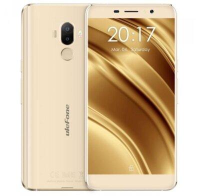 Смартфон Ulefone S8 2/16GB Gold 3