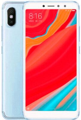 Смартфон Xiaomi Redmi S2 3/32GB Blue 2