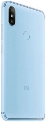 Смартфон Xiaomi Redmi S2 3/32GB Blue 3