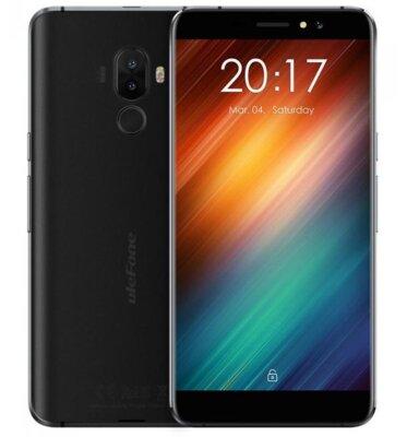 Смартфон Ulefone S8 Pro 2/16Gb Black 3