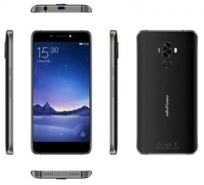 Смартфон Ulefone S8 Pro 2/16Gb Black 5