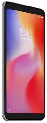 Смартфон Xiaomi Redmi 6 4/64GB Black 3