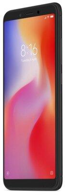Смартфон Xiaomi Redmi 6 4/64GB Black 4