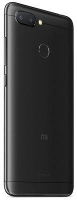 Смартфон Xiaomi Redmi 6 4/64GB Black 6