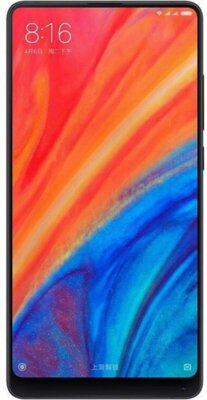 Смартфон Xiaomi Mi Mix 2S 6/128GB Black 1