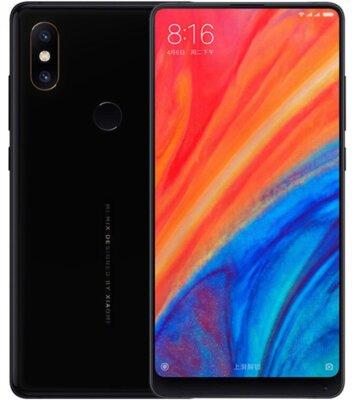 Смартфон Xiaomi Mi Mix 2S 6/128GB Black 2