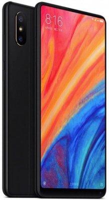 Смартфон Xiaomi Mi Mix 2S 6/128GB Black 4