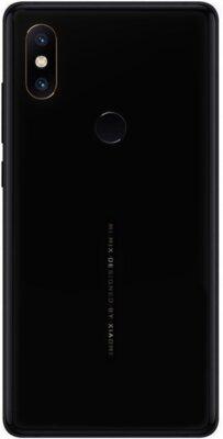 Смартфон Xiaomi Mi Mix 2S 6/128GB Black 5