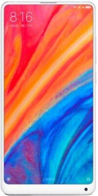 Смартфон Xiaomi Mi Mix 2S 6/128GB White 1