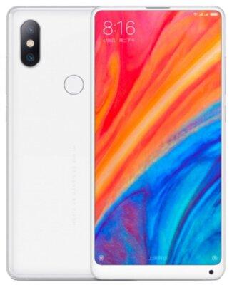 Смартфон Xiaomi Mi Mix 2S 6/128GB White 2