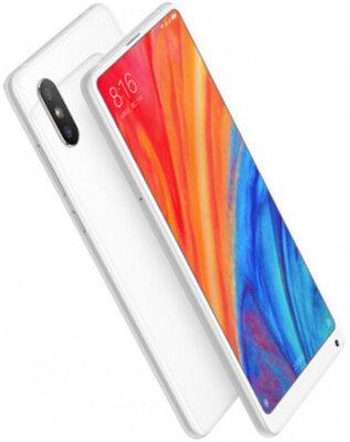 Смартфон Xiaomi Mi Mix 2S 6/128GB White 4