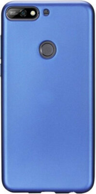 Чохол T-PHOX Shiny для Huawei Y7 Prime 2018 Blue 1