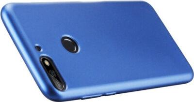 Чохол T-PHOX Shiny для Huawei Y7 Prime 2018 Blue 4