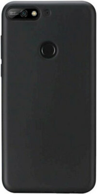 Чохол T-PHOX Shiny для Huawei Y7 Prime 2018 Black 1