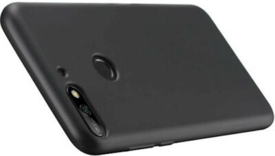 Чохол T-PHOX Shiny для Huawei Y7 Prime 2018 Black 4