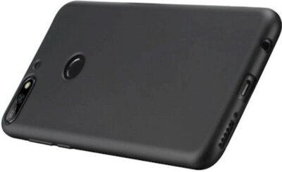 Чохол T-PHOX Shiny для Huawei Y7 Prime 2018 Black 5