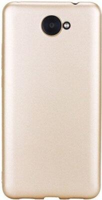 Чохол T-PHOX Shiny для Huawei Y7 2017 Gold 1