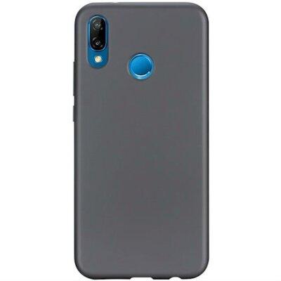 Чехол T-PHOX Shiny для Huawei P20 Lite Black 1