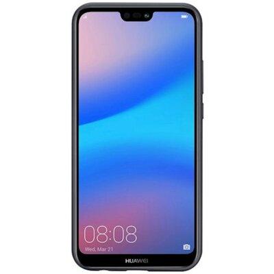 Чехол T-PHOX Shiny для Huawei P20 Lite Black 2