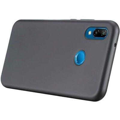 Чехол T-PHOX Shiny для Huawei P20 Lite Black 4