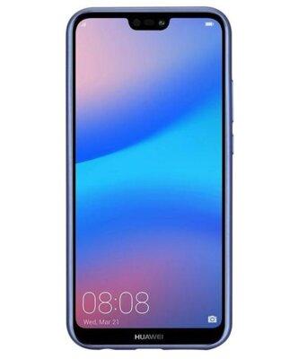 Чохол T-PHOX Shiny для Huawei P20 Lite Blue 2