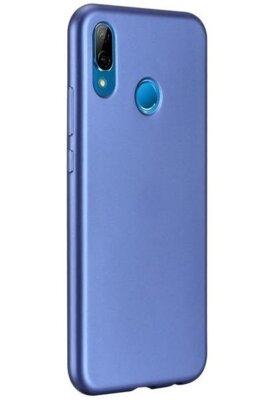 Чохол T-PHOX Shiny для Huawei P20 Lite Blue 3