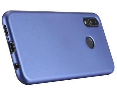 Чохол T-PHOX Shiny для Huawei P20 Lite Blue 4