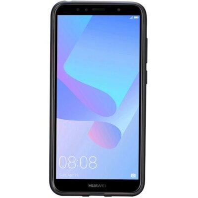 Чехол T-PHOX Shiny для Huawei Y6 Prime 2018 Black 2