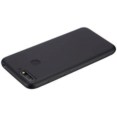 Чехол T-PHOX Shiny для Huawei Y6 Prime 2018 Black 5