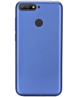 Чохол T-PHOX Shiny для Huawei Y6 Prime 2018 Blue 1