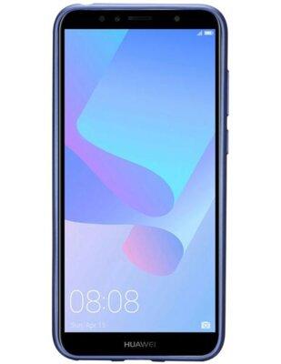 Чохол T-PHOX Shiny для Huawei Y6 Prime 2018 Blue 2