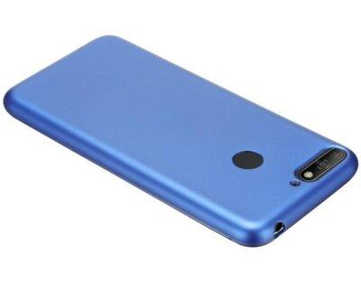 Чохол T-PHOX Shiny для Huawei Y6 Prime 2018 Blue 3