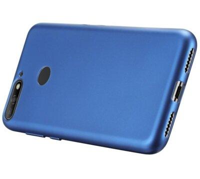 Чохол T-PHOX Shiny для Huawei Y6 Prime 2018 Blue 4