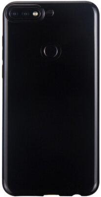 Чохол T-PHOX Crystal для Huawei Y7 Prime 2018 Black 1