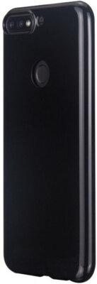 Чохол T-PHOX Crystal для Huawei Y7 Prime 2018 Black 3