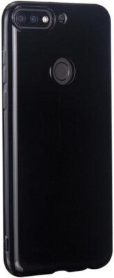 Чохол T-PHOX Crystal для Huawei Y7 Prime 2018 Black 4
