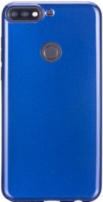 Чохол T-PHOX Crystal для Huawei Y7 Prime 2018 Blue 1