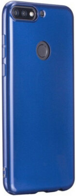 Чохол T-PHOX Crystal для Huawei Y7 Prime 2018 Blue 3