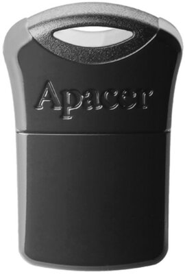 Накопитель APACER AH116 8GB Black 1