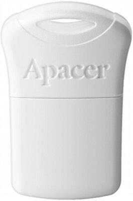 Накопичувач APACER AH116 32GB White 1