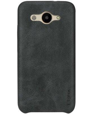 Чохол T-PHOX Vintage для Huawei Y3 2017 Black 1