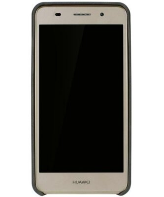 Чохол T-PHOX Vintage для Huawei Y3 2017 Black 5