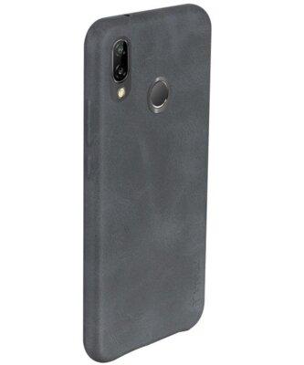 Чехол T-PHOX Vintage для Huawei P20 Lite Black 4