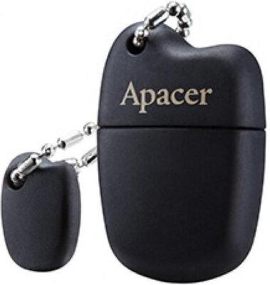 Накопитель APACER AH118 16GB Black 1