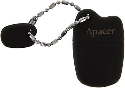 Накопитель APACER AH118 16GB Black 2